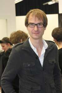 Portrait de Frank Westermeyer